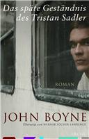 Cover-book John Boyne (Germania 2012)