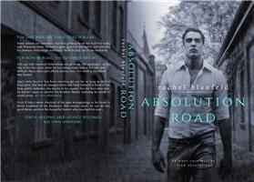 Absolution road cover book, sett.2015