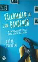 Anton Lundholm - biography, Sweeden 2017